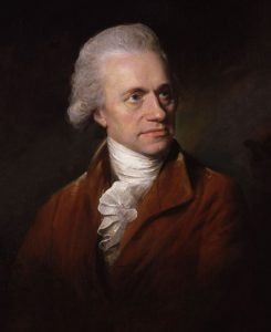 william herschel infrarood uitvinder